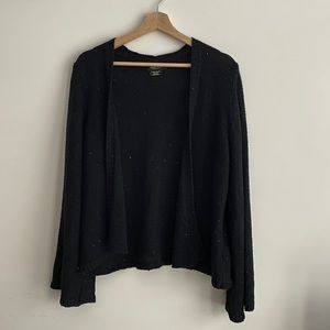 Michel Studio Relaxed Knit Cardigan